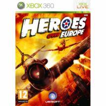 Heroes Over Europe Xbox 360 (használt)