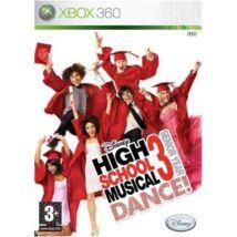 High School Musical 3 Dance (Solus) Xbox 360 (használt)