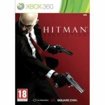 Hitman Absolution Xbox One Kompatibilis Xbox 360 (használt)