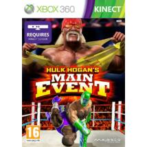 Hulk Hogan's Main Event Xbox 360 (használt)