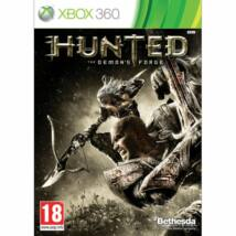 Hunted The Demon's Forge Xbox 360 (használt)