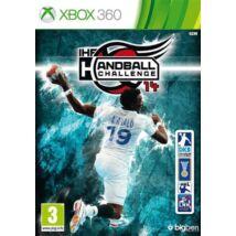 IHF Handball Challenge 14 Xbox 360 (használt)