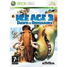 Ice Age 3 Dawn of the Dinosaurs Xbox 360 (használt)