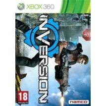 Inversion Xbox 360 (használt)