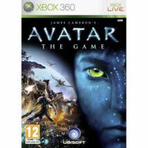 James Cameron's Avatar The Game Xbox 360 (használt)