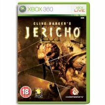 Jericho fémdobozos Xbox 360 (használt)