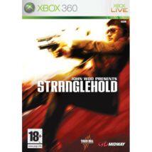 John Woo presents Stranglehold Xbox 360 (használt)
