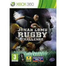 Jonah Lomu Rugby Challenge Xbox 360 (használt)