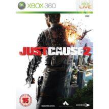 Just Cause 2 Xbox 360 (használt)