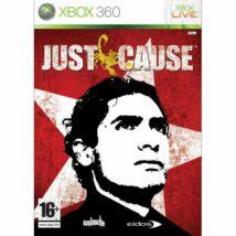 Just Cause Xbox One Kompatibilis Xbox 360 (használt)