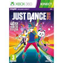 Just Dance 2018 Xbox 360 (használt)