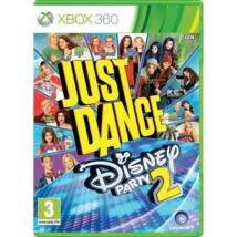 Just Dance Disney Party 2 Xbox 360 (használt)