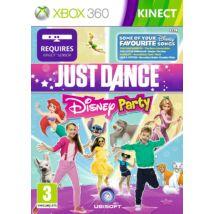 Just Dance Disney Party Xbox 360 (használt)