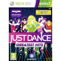 Just Dance Greatest Hits Xbox 360 (használt)