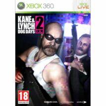 Kane & Lynch 2: Dog Days Xbox One Kompatibilis Xbox 360 (használt)