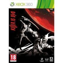 Killer Is Dead Fan Edition Xbox 360 (használt)
