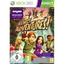 Kinect Adventures Xbox 360 (használt)