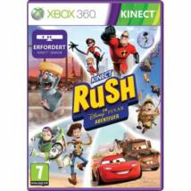 Kinect Rush A Disney Pixar Adventure Xbox 360 (használt)