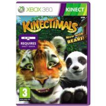 Kinectimals - Now With Bears! Xbox 360 (használt)