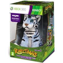 Kinectimals LE (With Maltese Tiger Toy) Xbox 360 (használt)