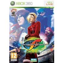King Of Fighters XII Xbox 360 (használt)