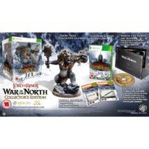 LOTR War in the North (15) CE Xbox 360 (használt)