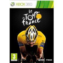 Le Tour De France 2011 Xbox 360 (használt)