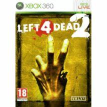 Left 4 Dead 2 Xbox One Kompatibilis Xbox 360 (használt)