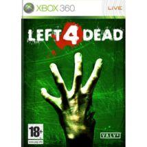 Left 4 Dead Xbox 360 (használt)