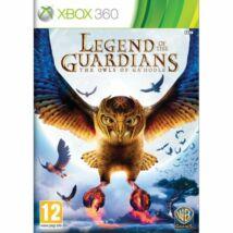 Legend of the Guardians (Az Őrzők Legendája) Xbox 360 (használt)