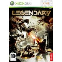 Legendary Xbox 360 (használt)
