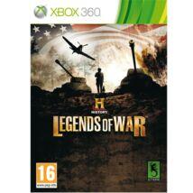 Legends Of War Xbox 360 (használt)