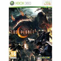 Lost Planet 2 Xbox One Kompatibilis Xbox 360 (használt)