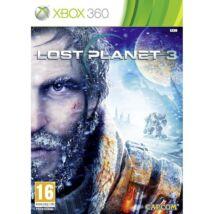 Lost Planet 3 Xbox 360 (használt)