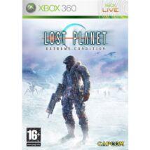 Lost Planet Collectors Edition Xbox 360 (használt)
