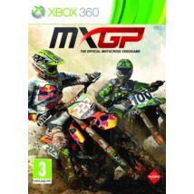 MXGP Xbox 360 (használt)
