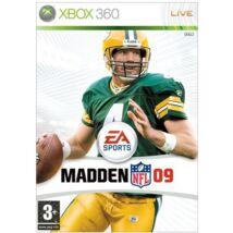 Madden NFL 09 Xbox 360 (használt)