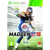 Madden NFL 15 Xbox 360 (használt)