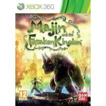 Majin and the Forsaken Kingdom Xbox 360 (használt)
