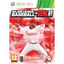 Major League Baseball 2K11 Xbox 360 (használt)