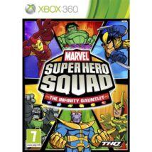 Marvel Super Hero S. Infinity Gauntlet Xbox 360 (használt)