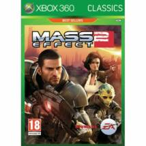 Mass Effect 2 Xbox One Kompatibilis Xbox 360 (használt)