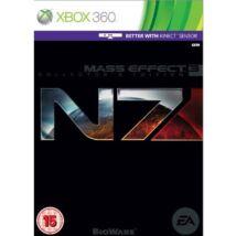 Mass Effect 3 N7 CE Xbox 360 (használt)