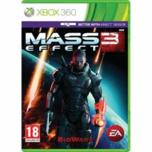 Mass Effect 3 Xbox One Kompatibilis Xbox 360 (használt)