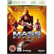 Mass Effect Limited Edition Tin (12) Xbox 360 (használt)