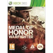 Medal of Honor Warfighter Xbox 360 (használt)