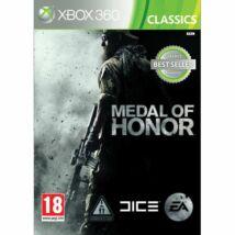 Medal of Honor Xbox 360 (használt)