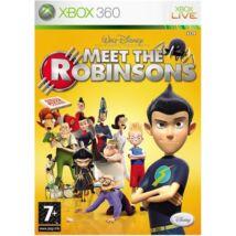 Disney Meet The Robinsons Xbox 360 (használt)