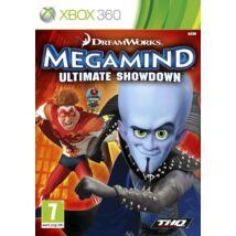 Megamind Ultimate Showdown Xbox 360 (használt)
