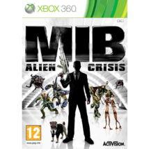 Men in Black Crisis Xbox 360 (használt)
